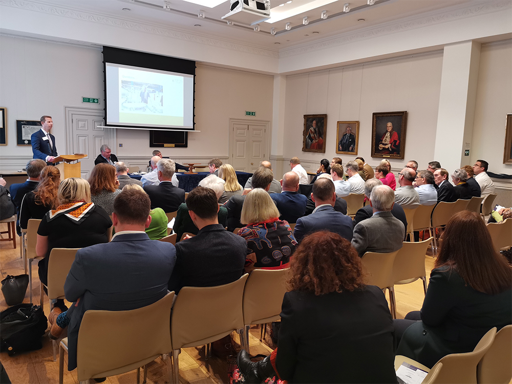 """Use UK training providers or risk losing them"", warns FIESTA chairman"